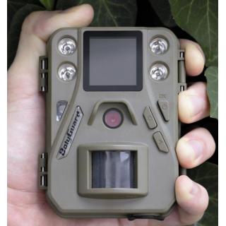 Fotopasca ScoutGuard SG520 + 8GB SD karta, 4ks batérií ZDARMA!