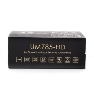 Fotopasca UOVision UM 785 3G + 32GB SD karta, batérie ZDARMA!