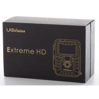 Fotopasca UOVision UV 595 HD + 16GB SD karta, batérie ZDARMA!