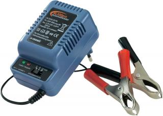 Nabíjačka olovených bezúdržbových akumulátorov AL 300