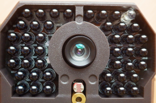 BUNATY WIDE FULL HD + 16GB SD karta + 8ks batérií ZDARMA!