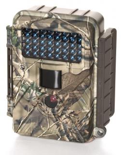 Fotopasca UOVision YAGER S1 + 16GB SD karta, 8ks batérií ZDARMA!