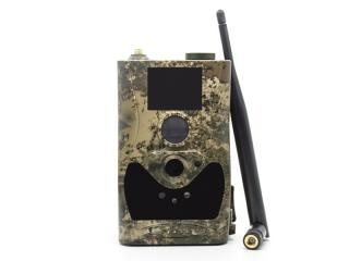 Fotopasca FOXcam SG880-4G, 16GB SD karta + 8ks batérií ZDARMA
