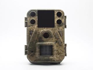 Fotopasca FOXcam RANGER camo, 16GB SD karta + 4ks batérií ZDARMA