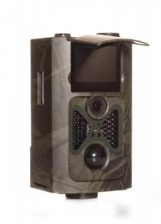 Fotopasca PREDATOR 550 M 3G, 16GB SD karta + 8ks batérií ZDARMA