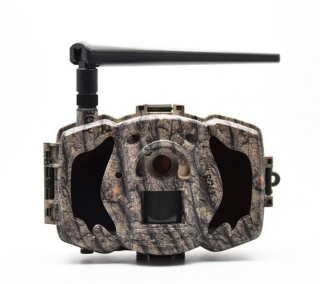 Fotopasca ScoutGuard MG984G-36M + 32GB SD karta, 8ks batérií ZDARMA!