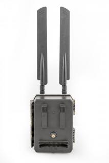 Fotopasca OXE PANTHER 4G + 32 GB SD KARTA, 12 KS batérií ZDARMA!