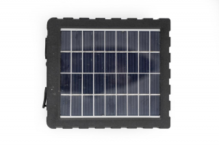 OXE SOLAR CHARGER - SOLÁRNY PANEL PRE FOTOPASCU OXE PANTHER 4G / SPIDER 4G