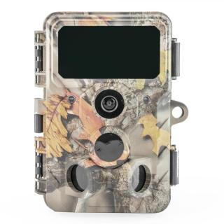 Fotopasca OXE WIFI LOVEC RD3019 + 32GB SD karta, 8ks batérií ZDARMA!