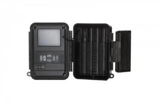 FOTOPASCA UOVISION GREEN N-30 + 32GB SD karta, 8ks batérií ZDARMA!