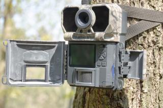 Fotopasca FOXcam 4G, 16GB SD karta + 12ks batérií ZDARMA