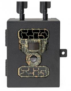 Ochranný kovový box pre fotopascu OXE PANTHER 4G