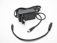 Napájací adaptér 6V/1.5A univerzálny