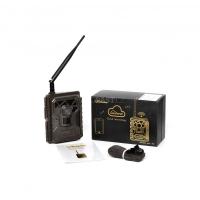 Fotopasca WIFI UOVision Home Guard W1 + 16GB SD karta a sada batérií ZDARMA