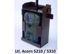 Kovová skrinka pre fotopascu Ltl. Acorn 5210 / 5310