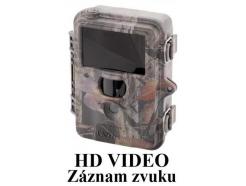 Fotopasca UOVision UV 565 + 8GB SD karta, batérie ZDARMA!