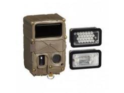 Fotopasca Cuddeback C123 + 8GB SD karta, 8 batérií ZDARMA!