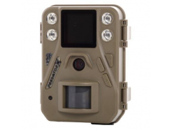 Fotopasca PREDATOR X + 8GB SD karta, 4ks batérií ZDARMA!