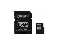 8gb Micro SDHC - pamäťová karta