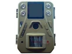 Fotopasca ScoutGuard SG520 PRO W + 16GB WiFi SD karta, batérie ZDARMA!