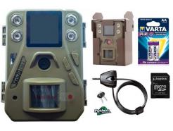 Fotopasca ScoutGuard SG520 PRO + 8GB SD karta, batérie, box, lanový zámok ZDARMA!