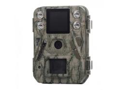 Fotopasca PREDATOR X Camo + 8GB SD karta, batérie ZDARMA!