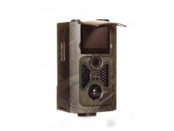Fotopasca Predator 550 M + 16GB SD karta, 8ks batérií ZDARMA!