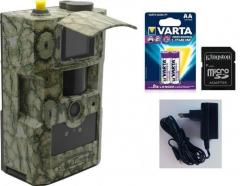 Fotopast ScoutGuard MG883G-14mHD + 16GB SD karta, SIM karta, 8ks baterií, napájecí zdroj a doprava ZDARMA!