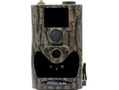 Fotopasca FOXcam SG880MK-18mHD + 16GB SD karta, 8 batérií ZDARMA!