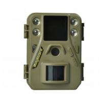 Recenzia fotopasce ScoutGuard SG520