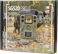 Fotopasca ScoutGuard SG520 PRO s novými vylepšeniami.