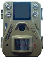 Postup nastavenia siete fotopasce ScoutGuard SG520 PRO WIFI